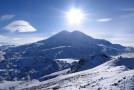 Десетгодишно българско момиче изкачи Елбрус