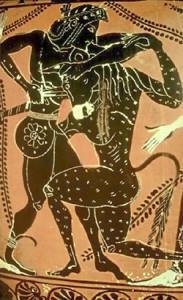 Гръцки антики на изложба в България