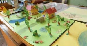 Организирани са общо шест детски работилници с много изненади и забавления.