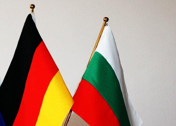 Увеличил се е износът на стоки от България за Германия