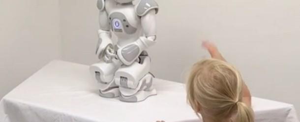 Създадоха високотехнологично устройство в помощ на деца – аутисти
