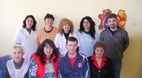 Център за възрастни хора с увреждания в Плевен с престижни награди