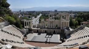 Пловдив – Европейски град на спорта