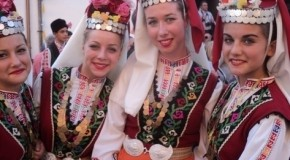 Община Карнобат е домакин на културно събитие през 2014