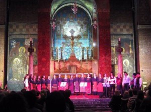 London Bulgarian Choir