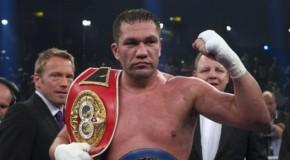 Кубрат Пулев – на една крачка от световната титла