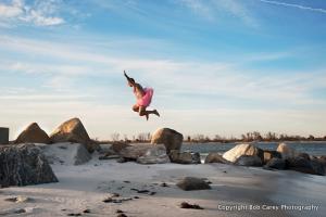 Jump - Bob Caray