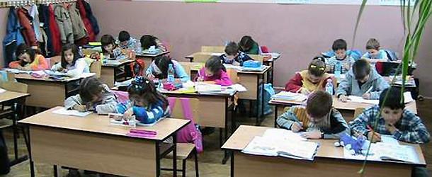 Всяко дете в България има право на образование