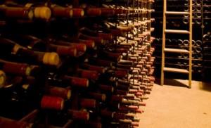 Колекция червено вино