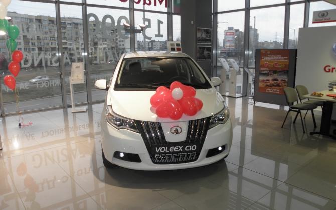 През декември ще изнасяме български автомобили