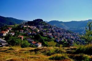 Красотата на Родопите - село Момчиловци