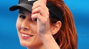 Цвети Пиронкова победи на финал в Сидни