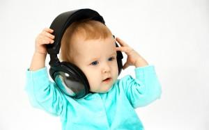 Музика за бебета от софийската опера