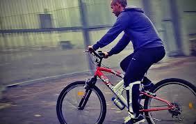 """Конкурс """"С велосипед в града"""""""