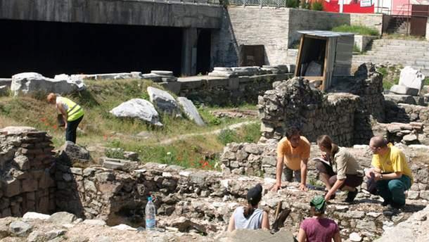 """Античната крепост """"Залдапа"""" – за първи път мястото ще бъде разкопано и изследвано от археолози"""