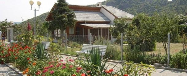Къщата на Баба Ванга в местността Рупите отвори врати