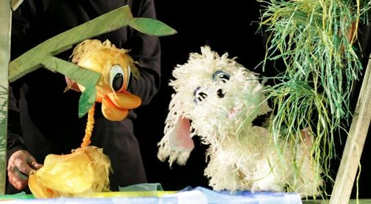 Два театрални фестивала за деца в Шумен
