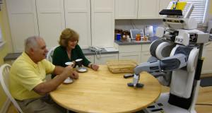 Съвременните технологии в полза на все повече възрастни хора