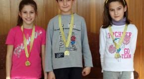 """Три златни медала спечелиха ученици от ОУ """"П. Р. Славейков"""" Велико Търново – """"Математика без граници"""""""