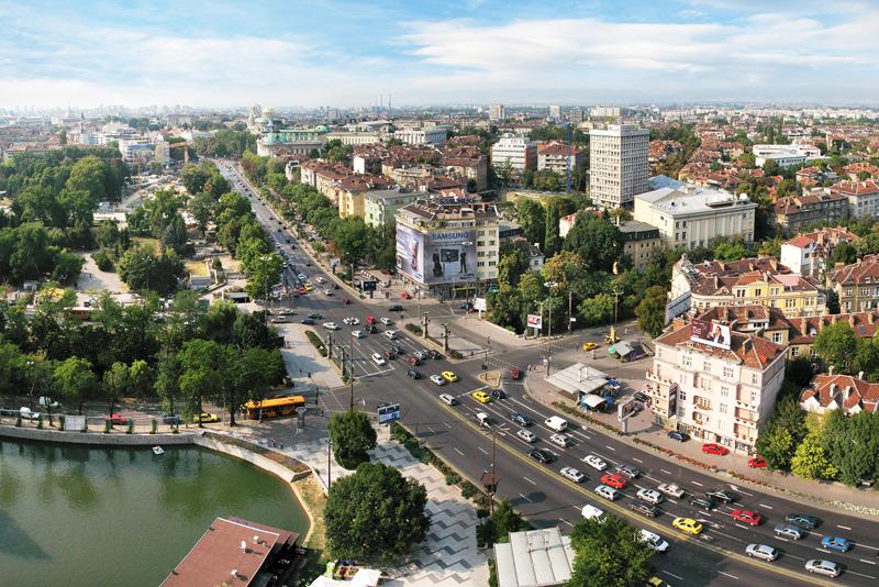 Стара Загора и столицата – в битка за 9 млн. евро с още 19 европейски града по американски проект