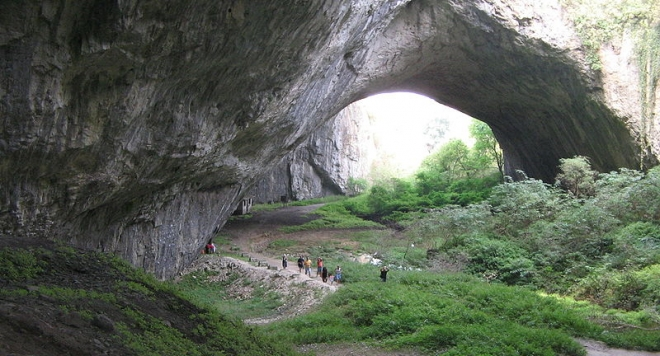 Подготвят за широк достъп от туристи Деветашката пещера край Ловеч