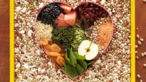 Сърцето ни се влияе от това, което ядем