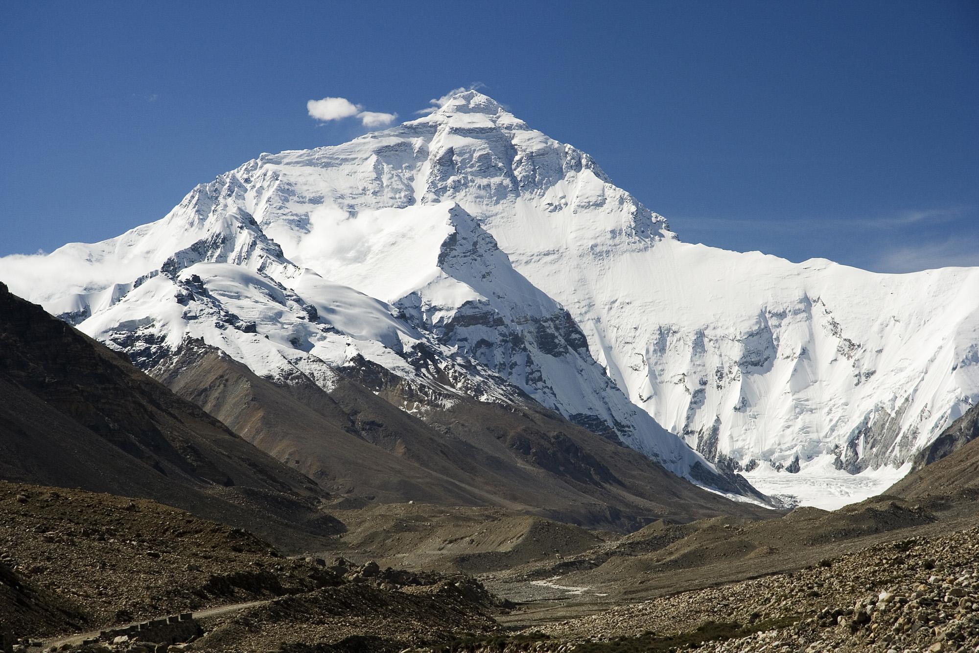 Атанас Скатов пръв на връх Еверест за сезон 2014