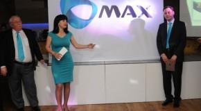 Първата 4G LTE мрежа в България от Макс