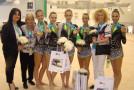 Златните грации на българската гимнастика (видео)