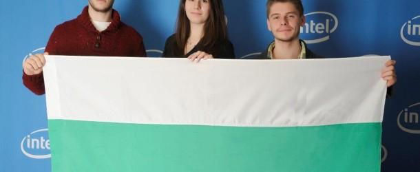 Българските гимназисти в Топ 3 на Intel ISEF 2014 – състезание за наука и инженерство