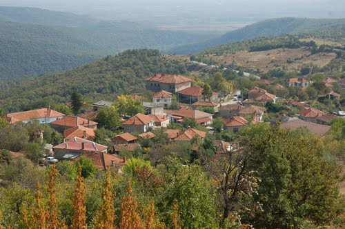 Село Гилене (Стаматово) е отново на географскатa ни карта
