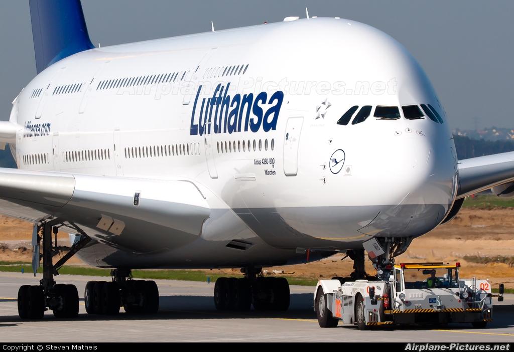 Как се сбъдват мечти с A380