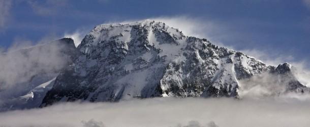 Призвание Алпинист: Да покориш върховете, да се докоснеш до боговете!