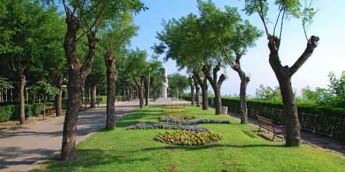 Едно интересно предложение за красив и зелен Бургас