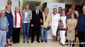 """Боян Радев – 50 години след първото му олимпийско злато: """"Бъдете горди, че сте българи!"""""""
