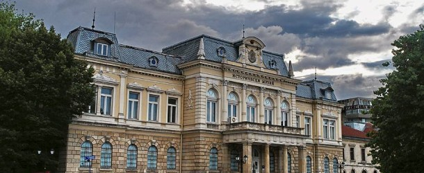 Екомузей с най-големия за България аквариум отваря врати през септември в Русе