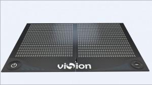 Таблет за незрящи с името Vision
