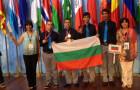 На 46-ата Международна олимпиада по химия българските ученици спечелиха три бронзови отличия