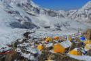 Алпинистът Боян Петров изкачи К 2