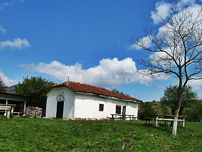 Нови исторически разкрития край Буховския манастир