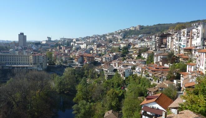 Стари български занаяти във Велико Търново
