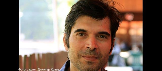 Български писател сред отличените с Европейска награда за литература 2014