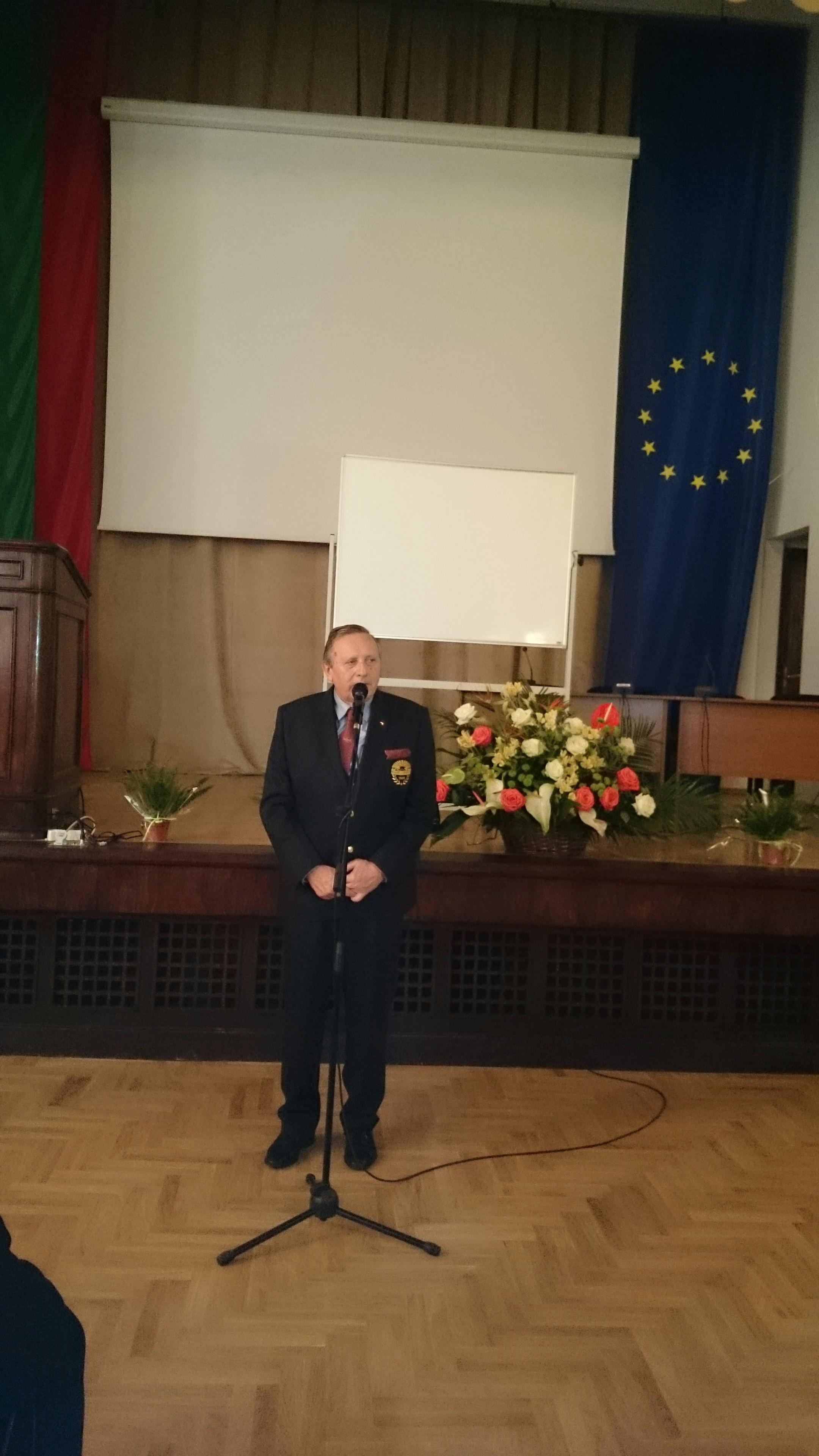 Младите таланти на българската наука показват свои разработки пред учени от БАН
