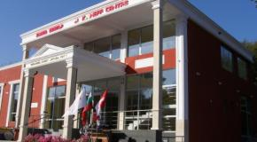 Игнат Канев изгради културен дом в родното си село