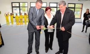 """Новоизградена детска градина """"Жирафче"""" във Варна претендент за """"Сграда на годината"""""""