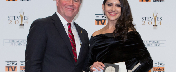 Цвета Калейнска с международна бизнес награда
