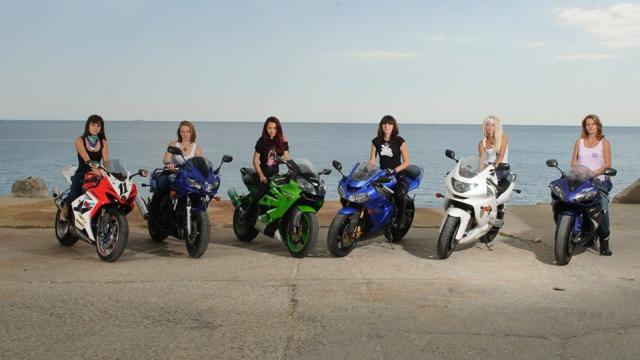 Благотворителна кауза във Варна от ангелите на мотори