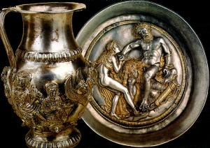 """Тракийските царе и българското археологическо богатство със специално място във френския """"Лувър"""""""