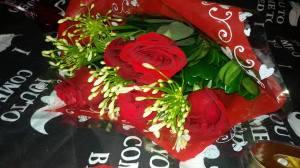 Честит празник на влюбените!