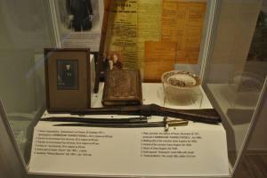 Реновираната къща-музей на Баба Тонка в гр.Русе отново посреща посетители